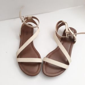 Call It Spring Strappy Sandals